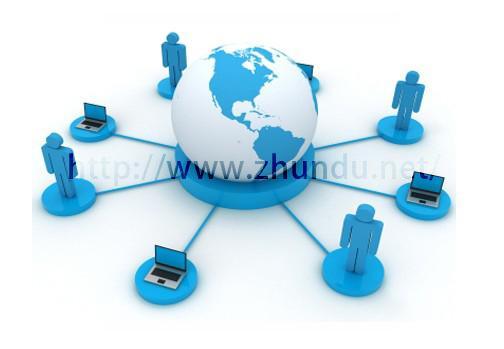 网络营销的主体是网民